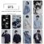 สติ๊กเกอร์การ์ด BTS LOVE YOURSELF thumbnail 1