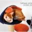 MU0161 คอนโดแมว ต้นไม้แมว มีที่นอน กระบะนอน thumbnail 5