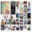 การ์ดเซ็ต LOMO BTS V 30 แผ่น thumbnail 1