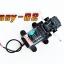 ชุดปั๊ม 12VDC 8 หัวพ่น หัวเกลียว 0.3 mm ( พ่นหมอก / พ่นคอยล์แอร์ ) thumbnail 2