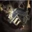 MU0208 คอนโดแมวห้าชั้น ต้นไม้แมว บ้านอุโมงค์ บันได มีของเล่นแขวน สูง 185 cm thumbnail 3