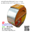 "Aluminum Foil Duct Tape เทปอลูมิเนียมฟอยล์ พันท่อดักส์แอร์ หน้ากว้าง 2"" ยาว 20 เมตร thumbnail 1"