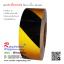 """สติ๊กเกอร์สะท้อนแสง สีเหลือง-ดำ หน้ากว้าง 2"""" ยาว 50 เมตร thumbnail 1"""