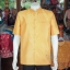 เสื้อสูทไหมแพรทองคอพระราชทาน ไซส์ 3XL thumbnail 1