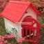 บ้านสุนัข บ้านแมวพลาสติ วัสดุแข็งแรงทนทาน ระบายอากาศได้ดี thumbnail 2