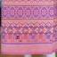 ผ้าถุงผ้าฝ้ายพิมพ์ลาย มีเชือกผูกเอว ฟรีไซส์ thumbnail 2