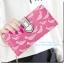 Triple Folding Wallet ใบยาว [แบบพับครึ่ง+มีซิปแยก] thumbnail 11
