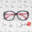 แว่นตาแฟชั่นเกาหลี วินเทจดำแดง (พร้อมเลนส์) thumbnail 1