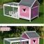 บ้านส่วนตัวของสัตว์เลี้ยงlสำเร็จรูป ชั้นเดียว มีระเบียงและบริเวณส่วนหน้าบ้าน thumbnail 7