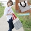 กระเป๋าผ้าเกาหลี B2 thumbnail 1