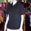 เสื้อสูทผ้าฝ้ายผสม สีดำ ไซส์ S thumbnail 2