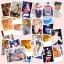 LOMO CARD +กล่องเหล็ก BTS Love Yourself thumbnail 2