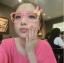 แว่นตาแฟชั่นเกาหลี กระต่ายชมพูเหลือง (ไม่มีเลนส์) thumbnail 1