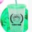 แก้วน้ำทัมเบลอร์ BTS (ระบุสี) thumbnail 4