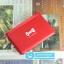 กระเป๋าใส่บัตร Cute Ribbon thumbnail 6