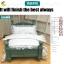 เตียงไม้สำหรับสัตว์เลี้ยงสไตล์วินเทจ พร้อมชุดเครื่องนอน ขนาดเล็กและขนาดกลาง thumbnail 20