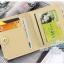TINY wallet [แบบพับครึ่ง] thumbnail 8