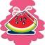 กลิ่น Watermelon กลิ่นแตงโม หอมหวานสดชื่น เหมือนได้หม่ำแตงโมฉ่ำๆในหน้าร้อน