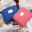 กระเป๋าสตางค์ SUO UI ZIP MINI thumbnail 12