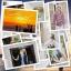 LOMO CARD +กล่องเหล็ก BTS SUMMER PACKAGE IN DUBAI 30แผ่น thumbnail 2