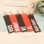 พวงกุญแจ Name Tag BTS -ระบุสมาชิก- thumbnail 1
