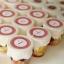 ไอเดียสำหรับการพิมพ์ สติ๊กเกอร์ฉลากสินค้า // สไตล์การออกแบบ ดีไซน์แบบเรียบๆ ดูดีมีสไตล์ ฉลากไว้ใช้สำหรับ แปะแก้วใส่เค้ก แก้วใส่ขนม thumbnail 1