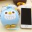 กระเป๋าสตางค์ซิลิโคน 3D POCHI OWL thumbnail 12