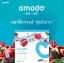 amado ka-ne อมาโด้ กาเน่ เม็ดฟู่ขาว ละลายง่าย ดื่มง่าย by เชน ธนา thumbnail 1