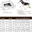 MU0125 ที่นอนโซฟาสำหรับสัตว์เลี้ยง เบาะนอนหมา แมว สไตล์ย้อนยุค ตัวเบาะและเนื้อผ้านุ่มสบาย น่าสัมผัส thumbnail 2