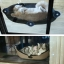 เปลญวณแมว ติดผังกระจกสำหรับชมวิว อาบแดด แข็งแรงทนทาน thumbnail 13