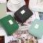 กระเป๋าสตางค์ SUO UI ZIP MINI thumbnail 2