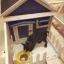 บ้านส่วนตัวของสัตว์เลี้ยงlสำเร็จรูป ชั้นเดียว มีระเบียงและบริเวณส่วนหน้าบ้าน thumbnail 10