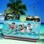 โพราลอยด์ + กล่องเหล็ก BTS SUMMER PACKAGE KINABALU thumbnail 1
