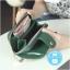 กระเป๋าสตางค์ SUOAI ใบเล็ก [แบบพับครึ่ง+มีซิป] thumbnail 10