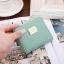 กระเป๋าสตางค์ SUO UI ZIP MINI thumbnail 8