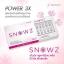 Snowz Gluta By Seoul Secret สโนว์ กลูต้าไธโอน บาย โซลซีเครท อาหารเสริมผิวขาวใส thumbnail 1