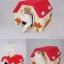 MU0001 CAT HOUSE บ้านกระดาษแมวน้อย แข็งแรงทนทาน หลังคารับน้ำหนักแมวตัวใหญ่ได้ ยี่ห้อ TADA thumbnail 7