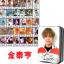 LOMO CARD +กล่องเหล็ก BTS 2017 Love Yourself thumbnail 4