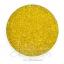 ลูกปัดเม็ดทราย 12/0 โทนรุ้ง สีเหลือง (100 กรัม) thumbnail 1