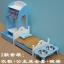 เฟอร์นิเจอร์ชุด สำหรับสัตว์เลี้ยงพันธุ์เล็ก เตียงนอน ชาม ตู้เสื้อผ้า thumbnail 11