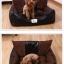 MU0125 ที่นอนโซฟาสำหรับสัตว์เลี้ยง เบาะนอนหมา แมว สไตล์ย้อนยุค ตัวเบาะและเนื้อผ้านุ่มสบาย น่าสัมผัส thumbnail 5