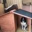 บ้านส่วนตัวสุนัขสำเร็จรูป Dog House King Golden Kennel thumbnail 11