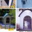บ้านสัตว์เลี้ยง บ้านสุนัขพลาสติก สำหรับสุนัขขนาดกลางและขนาดใหญ่ thumbnail 4