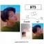 สมุดโน๊ต BTS LOVE YOURSELF thumbnail 2