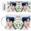 แก้วน้ำ EXO The EℓyXiOn (ระบุสมาชิก) thumbnail 2
