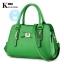 กระเป๋าถือ แบบมีสายสะพายข้าง รหัส K002 thumbnail 2