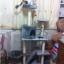 MU0063 คอนโดแมวห้าชั้น ต้นไม้แมว มีบ้านอุโมงค์ กระบะนอน ของเล่นแขวน สูง 150 cm thumbnail 2