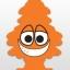 กลิ่น SILLY CITUS หอมหวานและมีกลิ่นออกส้มนิดๆ กับลายยิ้มกวนๆ ไม่เลี่ยนจนเกินไป