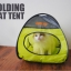MU0016 เต๊นท์นอนอุโมงค์แมว ตาข่าย ระบายอากาศได้ดี FOLDING CAT TENT thumbnail 1