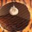 MU0165 คอนโดแมวสีชั้น ต้นไม้แมว อุโมงค์แมว ที่นอน ของเล่นแขวน 2 ชิ้น ลายเสือ thumbnail 2